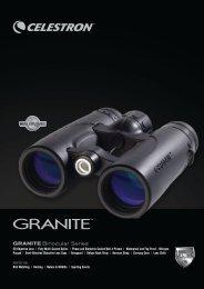 GRANITE Binocular Series - Celestron.UK.COM