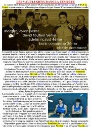 Pré-France Indoor à Bompas - Ligue de Provence d'Athlétisme