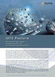 Technical Specification Sheet - Computex.biz