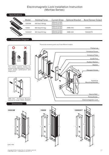 wiring diagram blind nut