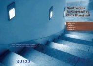 Læs folder om selskabet - Dansk Kiropraktor Forening