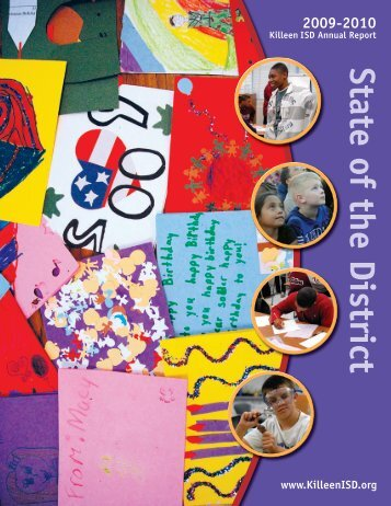 State of the District - Killeen Independent School District