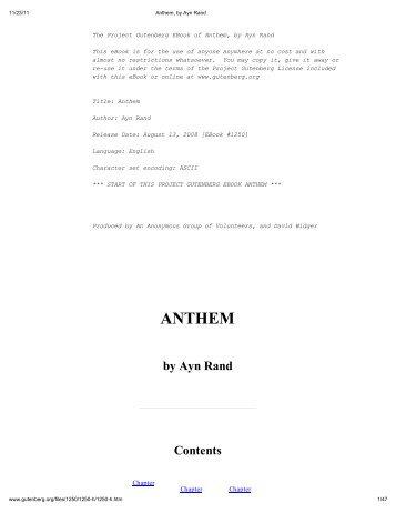 acmefreedom - Blog