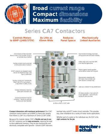 series ca7 contactors sprecher schuh?quality=85 hydraulic elevator wye de sprecher schuh ca7 wiring diagram at reclaimingppi.co