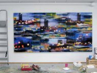 Stadt–Licht, Rosa Lachenmeier