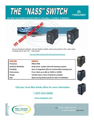 a datasheet (1657KB) - Wes-Garde Components