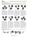 Seals Out Water, Dust And Debris - Wes-Garde Components - Page 2