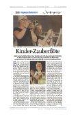 passwort:klassik Musikcamp für Kinder 2006 Die Zauberflöte - tak.tik ... - Page 5