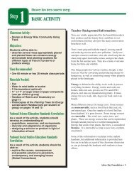Download - Arbor Day Foundation