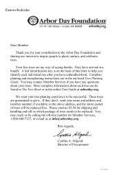 10 Eastern Redcedar (2583) - Arbor Day Foundation