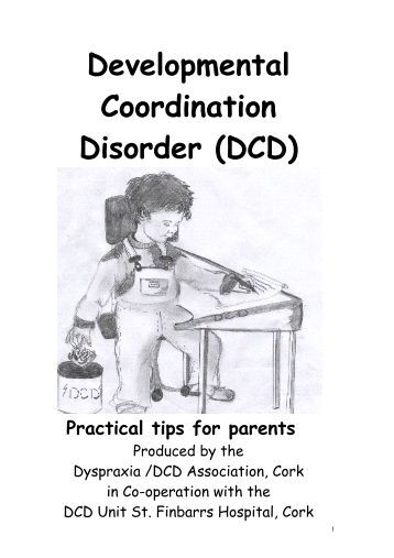 developmental coordination disorder Children diagnosed with developmental coordination disorder will likely have impaired gross motor skills, fine motor skills, and may face psychosocial problems.