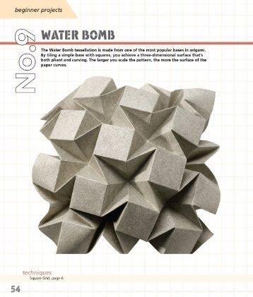 Origamitessellations Magazines