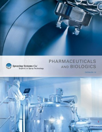 PHARMACEUTICALS AND BIOLOGICS - Fluid Air
