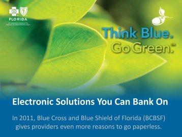 BlueChoice, BlueOptions, BlueSelect, GoBlue and ... - Florida Blue