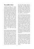 Steps Towards Justice, Frustrated Hopes - International Refugee ... - Page 5