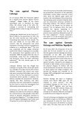 Steps Towards Justice, Frustrated Hopes - International Refugee ... - Page 7