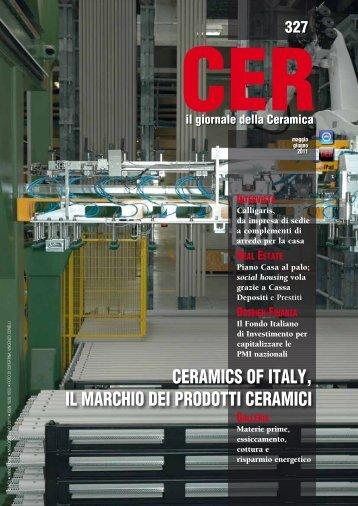 Cer327_prima parte.pdf - Confindustria Ceramica
