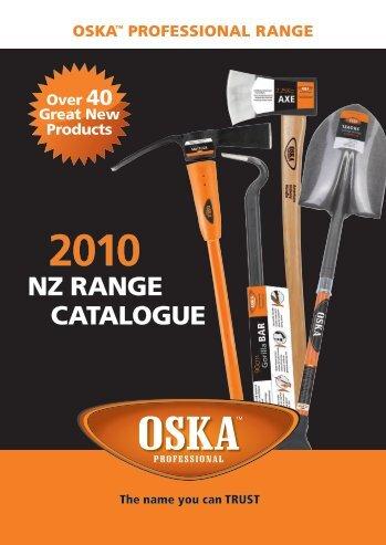 23959_v1_OSKA NZ Catalogue.indd - Parkland Products