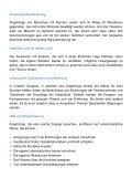 Gesprächsgruppen für Angehörige von Menschen mit Demenz - Page 2