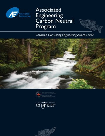 Associated Engineering Carbon Neutral Program - Canadian ...