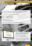 Lumag Produkt Katalog 2015 - Seite 3