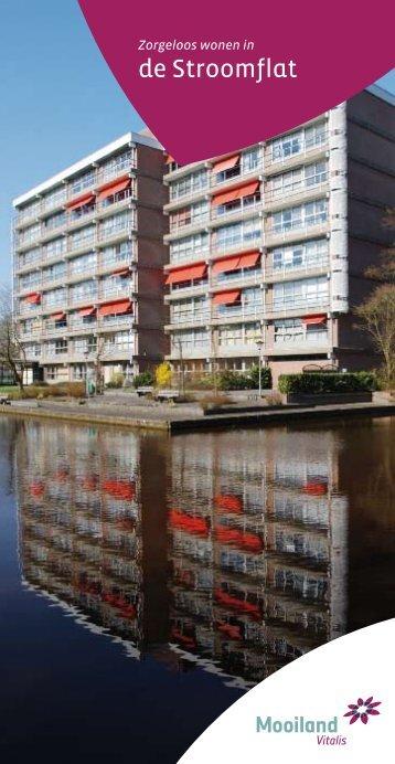 de Stroomflat - Mooilandnet :: Geen toegang