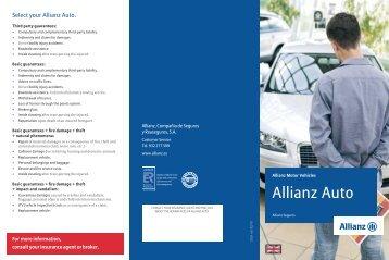 Auto - Allianz