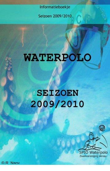 Boekje 2009-2010.pdf - Spio