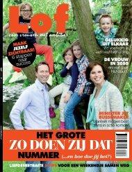 LOF voor vrouwen met ambities - Jacqueline Zuidweg