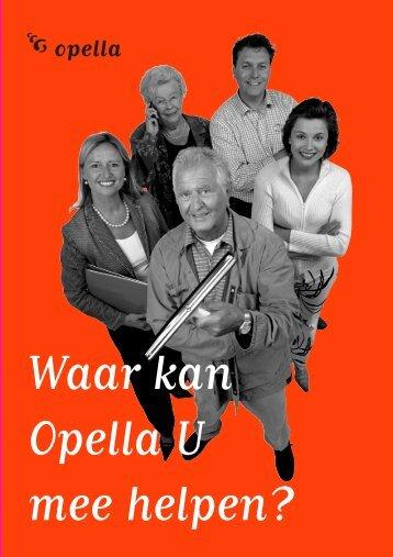 Algemene folder van Opella (1.52 MB) - Gemeenten
