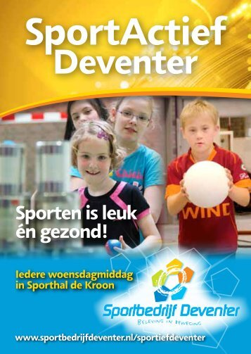 SportActief Deventer