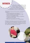Meedoen, ook als u lichamelijke beperkingen heeft! - lokaalloket.nl - Page 4