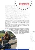 Meedoen, ook als u lichamelijke beperkingen heeft! - lokaalloket.nl - Page 5