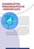 Meedoen, ook als u lichamelijke beperkingen heeft! - lokaalloket.nl - Page 6