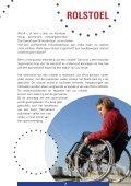 Meedoen, ook als u lichamelijke beperkingen heeft! - lokaalloket.nl - Page 7