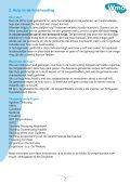 Wmo - Gemeenten - Page 5