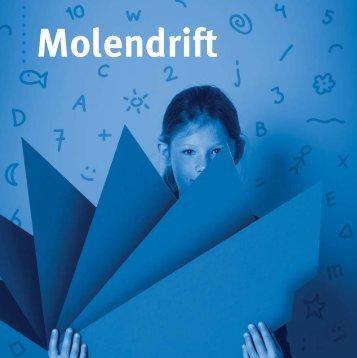 Folder voor kinderen in het basisonderwijs - lokaalloket.nl
