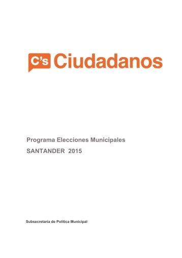 Programa-Municipal-Santander-2015
