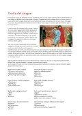 Il sangue - blutspendeintra.ch - Page 3