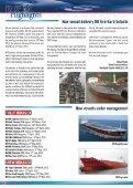 Keep our oceans blue - Bernhard Schulte Shipmanagement - Page 4