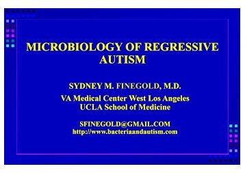 to download the PDF - Sydney M. Finegold
