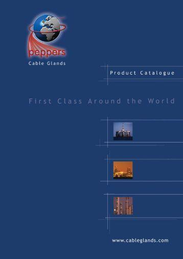 Catalogue Index - Federal International (2000) Ltd