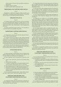 POSEBNI USLOVI - Sava Osiguranje - Page 3
