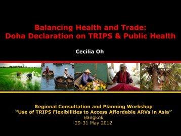 Download this presentation - HIV/AIDS Data Hub