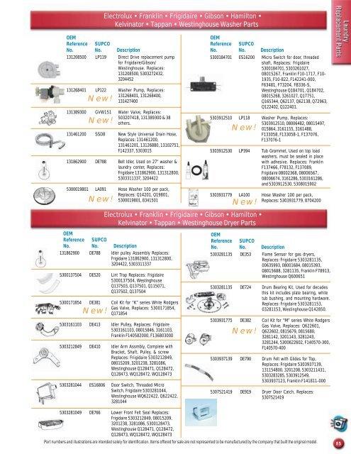 """Milnor Heavy Duty Laundry 36/"""" V-Belt 54R009G"""