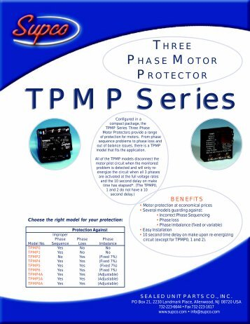 tpmp series spec sheet supco?quality=80 supco wiring diagram atilde cent euro aring q atilde cent euro  at gsmx.co