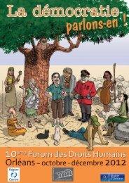 10Â¡ FDH Programme 2012