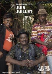 Ouaga2015JuinJuillet