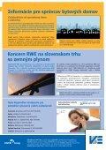 Zmeny na trhu s elektrinou v roku 2009 - Východoslovenská ... - Page 4