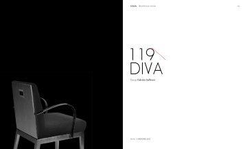 Design Fabrizio Gallinaro